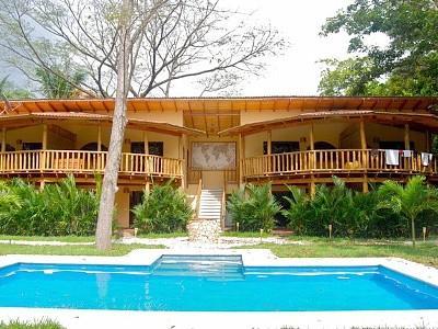 Open space Studio in the hearth of Playa Santa Teresa Costa rica - Image 1 - Santa Teresa - rentals