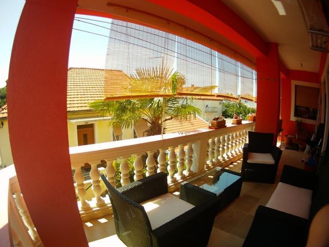 Terrace 1 - Apartment Zara Mia - roomy and cozy, 10-15 min. walk from city center - Zadar - rentals