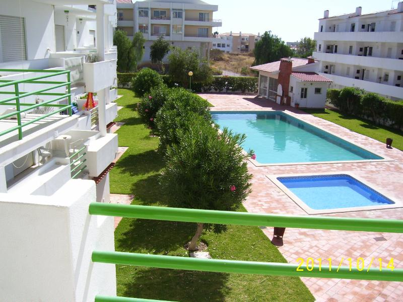 Lovely  holiday apartment for 6 persons at seaside - Image 1 - Albufeira - rentals