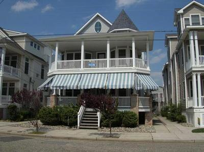 913 2nd Street, 2nd - 3rd 36378 - Image 1 - Ocean City - rentals