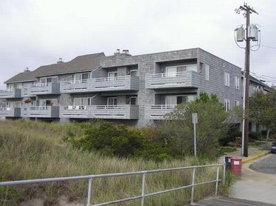 920 Pennlyn Place Unit 15, 1st Floor 36380 - Image 1 - Ocean City - rentals