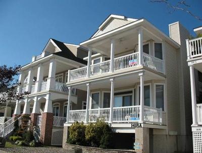 1418 West Avenue 6184 - Image 1 - Ocean City - rentals