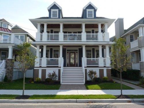 1309 Central Avenue 42775 - Image 1 - Ocean City - rentals