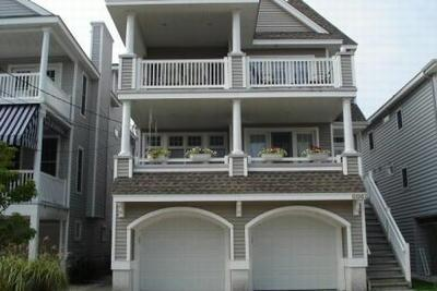 806 Pennlyn Place 49545 - Image 1 - Ocean City - rentals