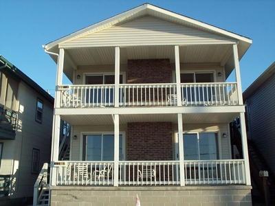 3711 West Avenue 49362 - Image 1 - Ocean City - rentals