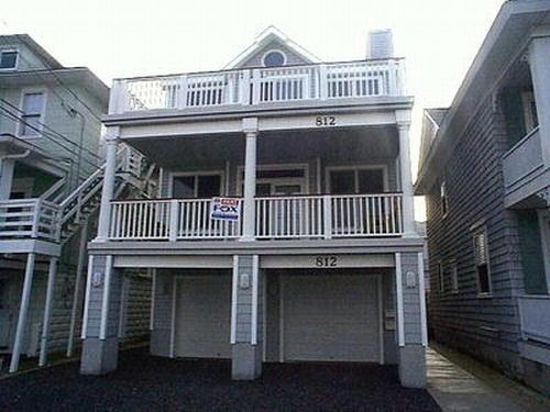 812 6th Street 50359 - Image 1 - Ocean City - rentals