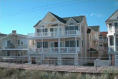 1706 Boardwalk 70012 - Image 1 - Ocean City - rentals