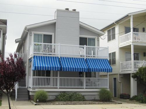 2254 Asbury Avenue 2nd Floor 112050 - Image 1 - Ocean City - rentals