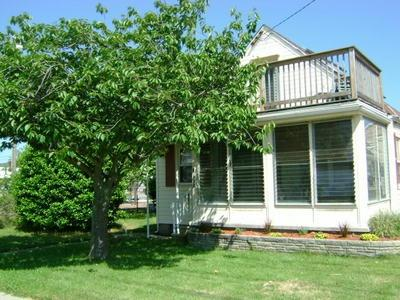 2925 West Avenue 112330 - Image 1 - Ocean City - rentals