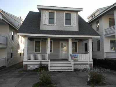 844 St. James Place 28215 - Image 1 - Ocean City - rentals