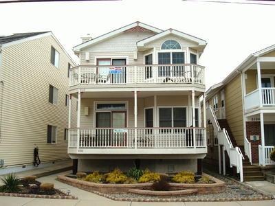 5110 Asbury Avenue 2nd Floor 30994 - Image 1 - Ocean City - rentals