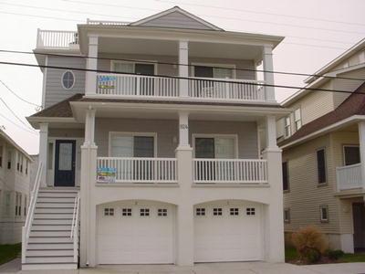 824 Moorlyn Terrace, 1st Floor - 824 Moorlyn Terrace 34507 - Ocean City - rentals