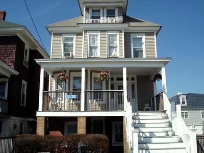 1208 Asbury Avenue, 2nd and 3rd Floor 4972 - Image 1 - Ocean City - rentals