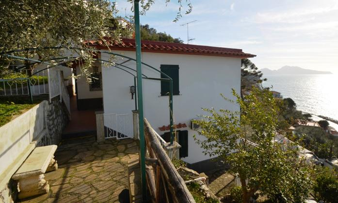 Emanuela - Image 1 - Sorrento - rentals