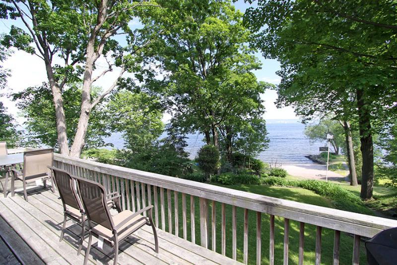 Midland cottage (#779) - Image 1 - Ontario - rentals