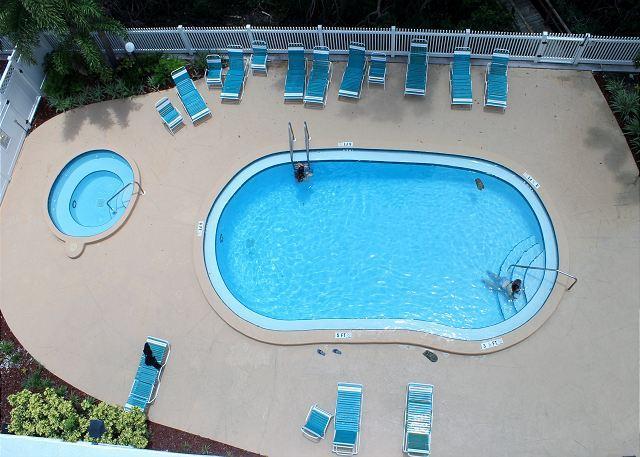Quiet Waters Condominium 5B - Image 1 - Indian Shores - rentals