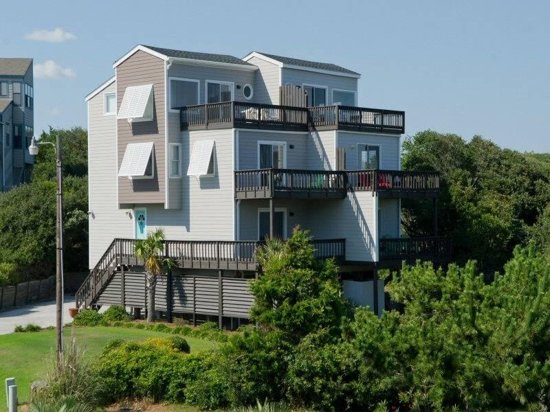 Heverly Heaven East - Image 1 - Emerald Isle - rentals