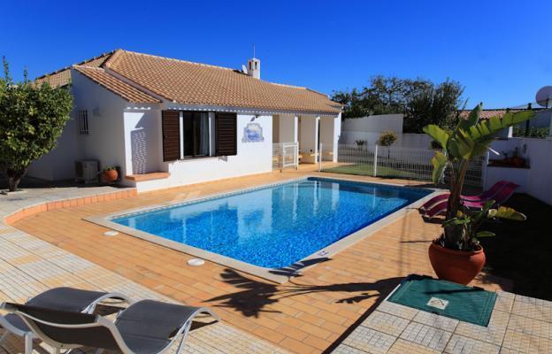 Villa Cainço V3 - Image 1 - Albufeira - rentals