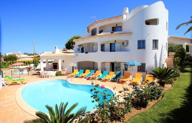 Villa Linda V6 - Image 1 - Albufeira - rentals