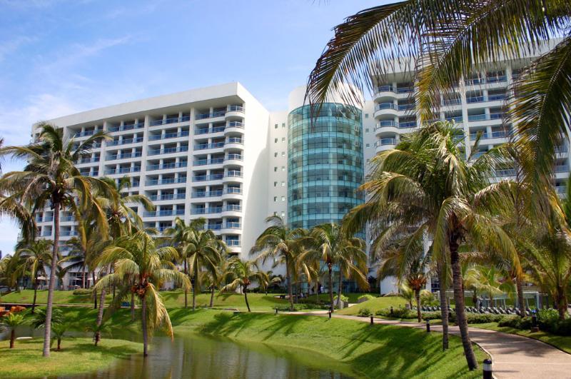 Grand Mayan Resort - Acapulco - On the Beachc - Grand Mayan Grand Master Suite- 2 BR: Acapulco, MX - Acapulco - rentals