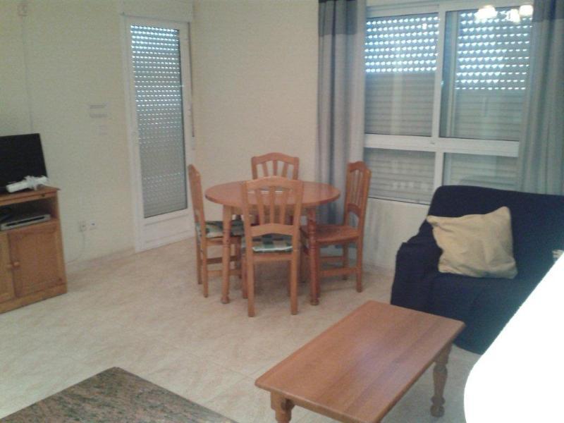 open plan lounge - Emperador - Costa Blanca - rentals