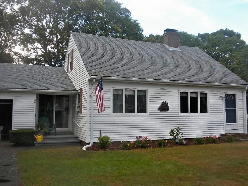 Welcome to Cape Cod - Walk to Great Bay - Beach Down the Road - Falmouth - rentals