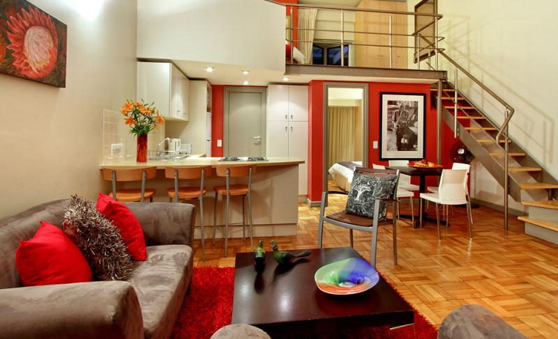 Ansela's Place Apartment - Ansela's Place - Cape Town - rentals