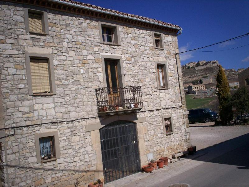 our house - Rural comfort, great views 110k south of Barcelona - Fores - rentals
