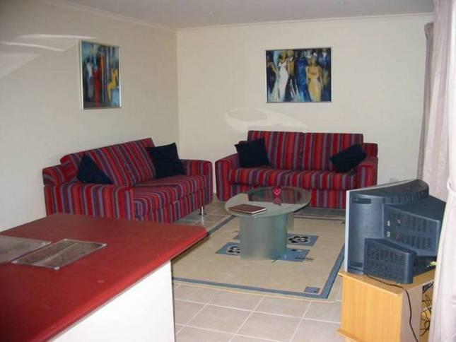 Island Dream Lounge room - Kangaroo Island (Vivonne Bay) SA  -  ISLAND DREAM - Kangaroo Island - rentals
