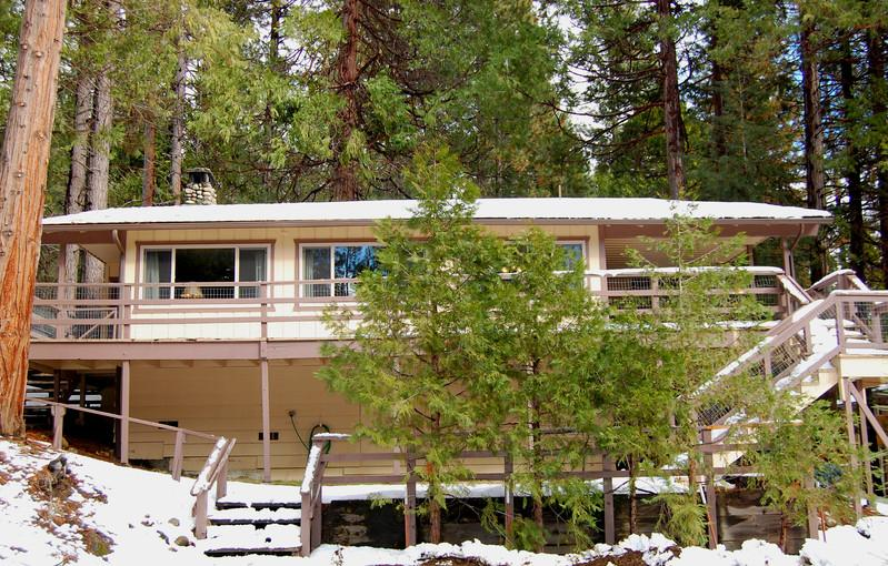 (11B) Sequoia House - (11B) Sequoia House - Yosemite National Park - rentals