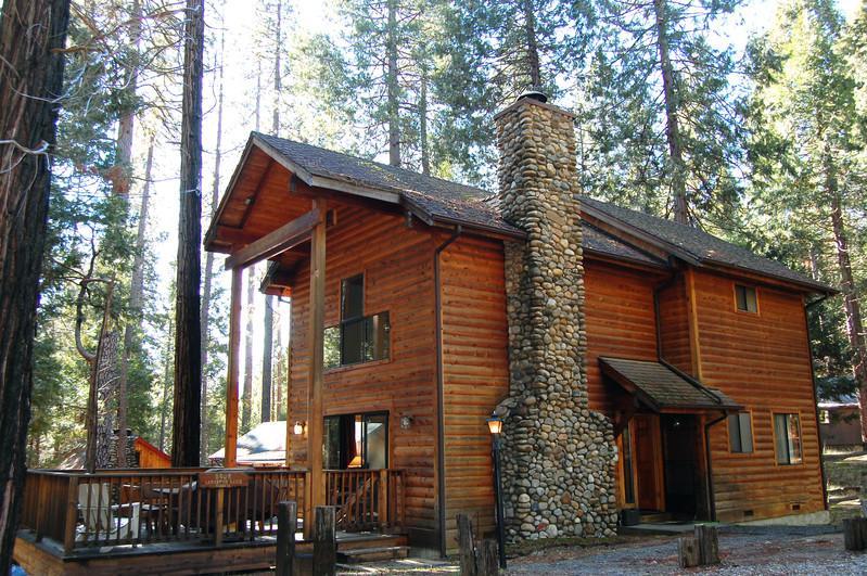 (12) Lark's Nest - (12) Lark's Nest - Yosemite National Park - rentals