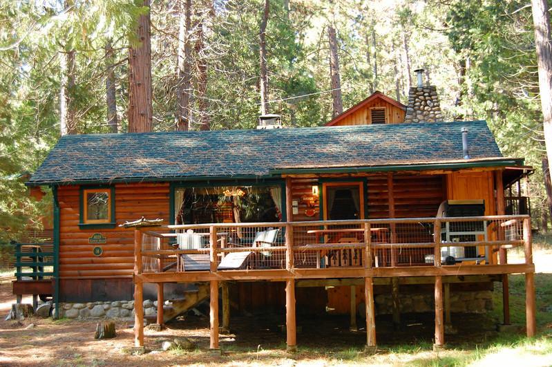 (14) Chipmunk Hollow - (14) Chipmunk Hollow - Yosemite National Park - rentals