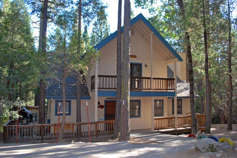 (14B) Friends Lodge - (14B) Friends Lodge - Yosemite National Park - rentals
