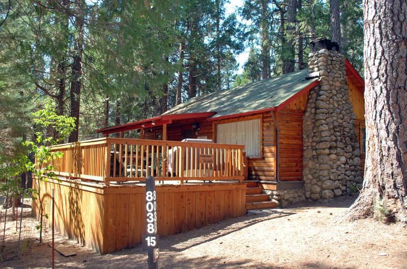 (15) Chipmunks Holiday - (15) Chipmunks Holiday - Yosemite National Park - rentals