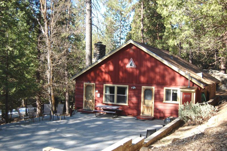 (16B) Charlottes' Station - (16B) Charlottes' Station - Yosemite National Park - rentals