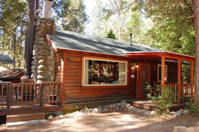 (18) Le Fawn - (18) Le Fawn - Yosemite National Park - rentals