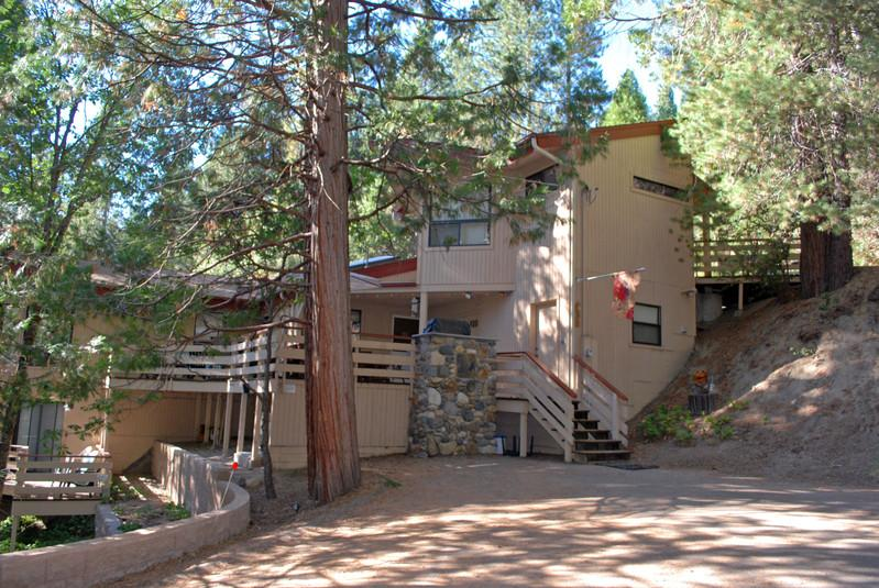 (18A) Pohono Pines - (18A) Pohono Pines - Yosemite National Park - rentals