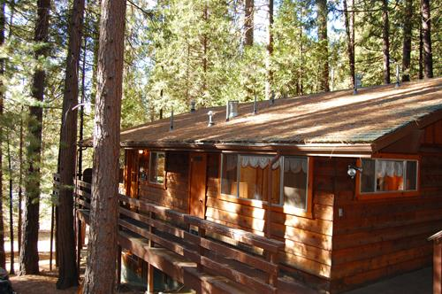 (19B) Ackley's Place - (19B) Ackley's Place - Yosemite National Park - rentals