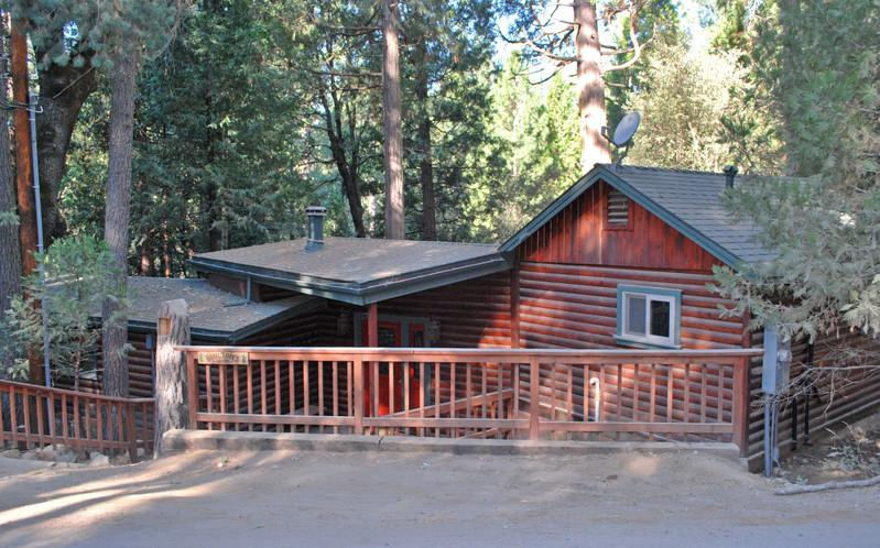 (1L) The Tree House - (1L) The Tree House - Yosemite National Park - rentals