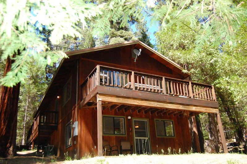 (1S) Cecil's Cabin - (1S) Cecil's Cabin - Yosemite National Park - rentals