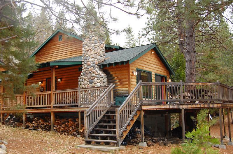 (21) River Refuge - (21) River Refuge - Yosemite National Park - rentals