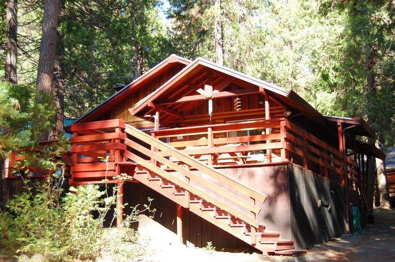 (23) Arnett's Cabin - (23) Arnett's Cabin - Yosemite National Park - rentals