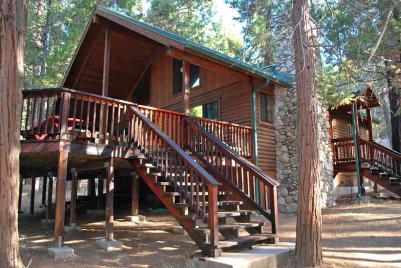 (24) Wawona Cabin - (24) Wawona Cabin - Yosemite National Park - rentals