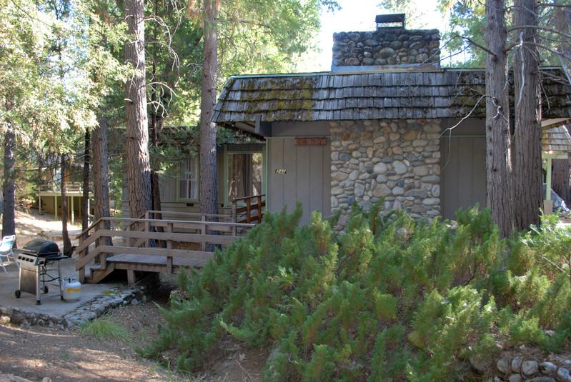(24A) Green's Chalet - (24A) Green's Chalet - Yosemite National Park - rentals