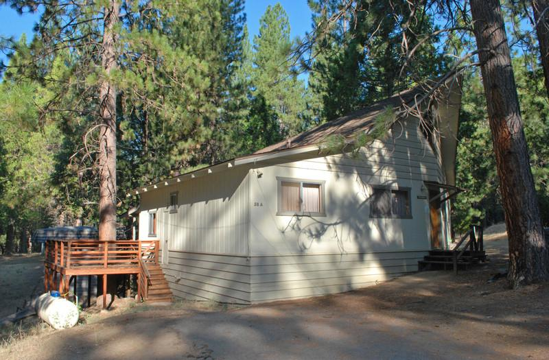 (25A) Villarreal Retreat - (25A) Villarreal Retreat - Yosemite National Park - rentals