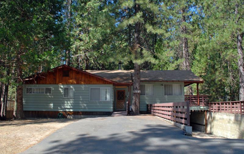 (27A) Pine Crest - (27A) Pine Crest - Yosemite National Park - rentals