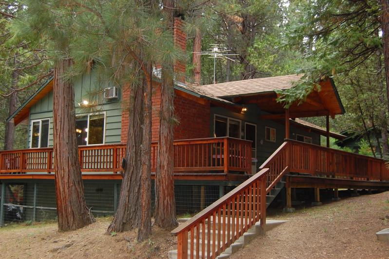 (30A) Dunning's Retreat - (30A) Dunning's Retreat - Yosemite National Park - rentals