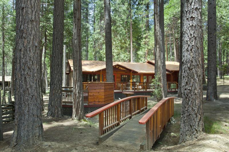 (33A) Buss Stop - (33A) Buss Stop - Yosemite National Park - rentals