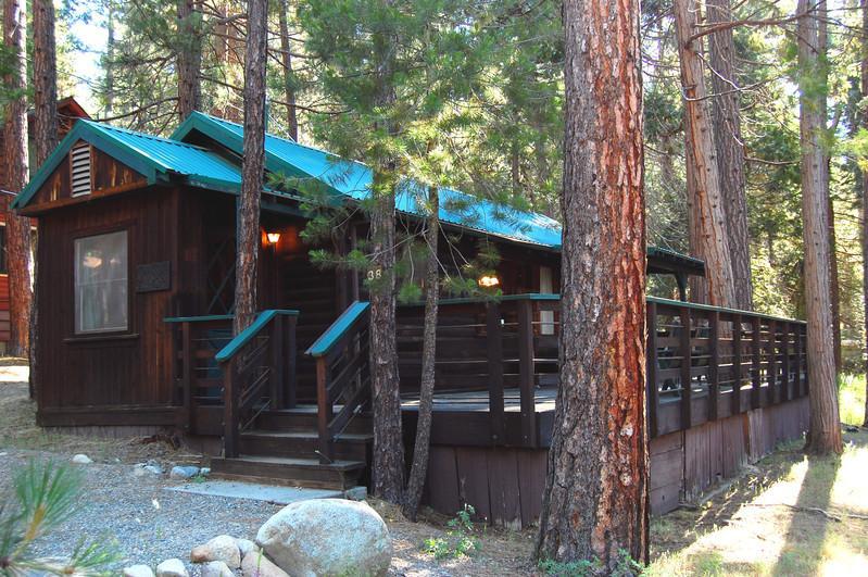 (38) The Mini Cabin - (38) The Mini Cabin - Yosemite National Park - rentals