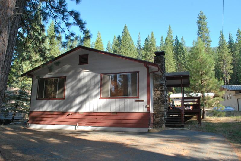 (3B) Nagy's Lodge - (3B) Nagy's Lodge - Yosemite National Park - rentals